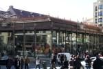 Внешний вид рынка Сан-Мигель