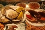 Устрицы и моллюски из Галисии