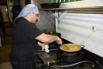 Приготовление паэльи