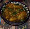 Индийское карри из курицы