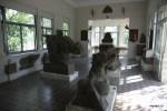 Музей скульптуры Чампа в Дананге