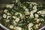 Маринование сыра фета