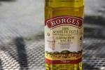 Рафинированное испанское оливковое масло
