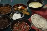 Ужин по-мексикански