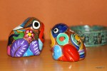 Мексиканские сувениры из Канкуна