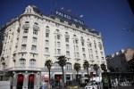 Мадрид. Любимый отель Хемингуэя