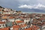 Лиссабон стоит на семи холмах