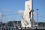 Памятник португальским мореплавателям
