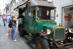 Лиссабон: музыкальный магазин на колесах