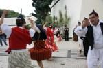 Новый урожай винограда на Мадейре встречают танцами и песнями