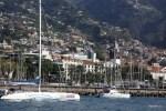 Вид на Фуншал, Мадейра