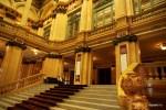Фойе театра Колон в Буэнос-Айресе