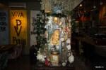 Алтарь Эвиты в баре Перон-Перон, в Буэнос-Айресе