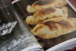 Эмпанадас, аргентинские пирожки