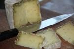 Ирландский сыр Драмлин из сырого коровьего молока