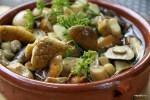 Маринованные белые грибы по бабушкиному рецепту