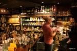 Магазин астурийских деликатесов в сидрерии Tierra Astur, Овьедо