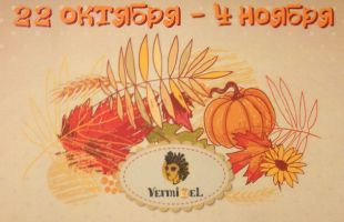 Все дело в тыкве! Рецепты Ольги Баклановой в ресторане Вермишель | Кулинарный блог Вся Соль