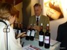 В посольстве Франции в Москве прошло открытие Дней французских вин и спиртных напитков