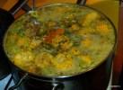 Касуэла: самое чилийское блюдо