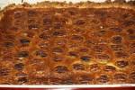 Пирог, извлеченный из духовки, должен полностью остыть