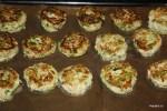 Подрумяненные на сковороде бургеры запекаем в духовке до готовности