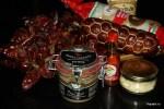Почти все, чем славится кулинарная Венгрия: гусиная печень, трюфельное масло, паприка, салями и бутылка палинки