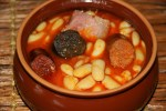 Фаваду, как ее готовят в испанской Астурии, можно приготовить и дома