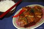 Любимое блюдо Мао