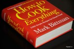 В новом расширенном издании книги Марка Биттмана How to Cook Everything 2000 рецептов