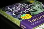 Книга Дарины Аллен об ирландской традиционной кухне