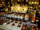 Скромное очарование кафе Karl Fazer в Хульсинки
