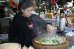 Это не Пекин и не Сингапур. Рынок Кармель в Тель-Авиве