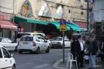 На улице Яффы