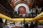 Корк гордится званием кулинарной столицы Ирландии. Английский рынок. Корк