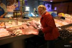 Рыбные ряды Английского рынка - одна из главных достопримечательностей