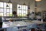 На кухне кулинарной школы Баллималое