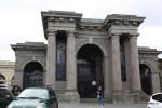 В этом здании когда-то помещалась Масляная биржа Корка