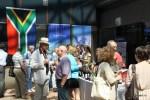 Южноафриканские вина под московским солнцем