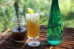 Лучшее лекарство от жары: домашний имбирный эль