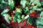 Добавляем брокколи