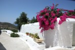 Половина домов в Хоре принадлежит грекам с материка или иностранцам. Остров Патмос