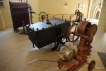 Кустарное оборудование первых самосских кооператоров-виноделов