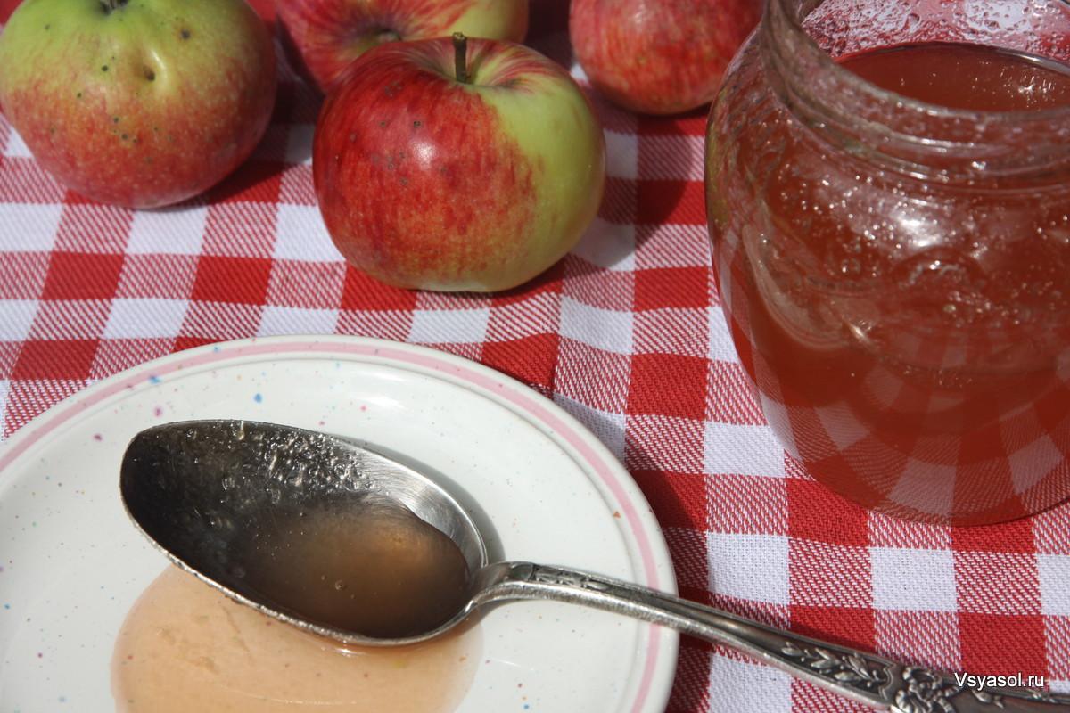 сладкий соус пектин рецепт ягоды