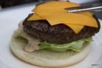 Куда же без гамбургера 4 июля?
