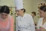 Милена Иерусалимская дает мастер-класс