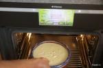 Пора ставить чизкейк в духовку Hansa