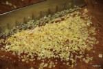 Измельчаем лимонное сорго
