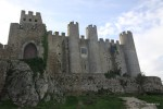 Город-крепость Обидуш
