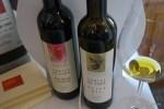 Португальцы позаимствовали дизайн винных бутылок для оливкового масла и винного уксуса